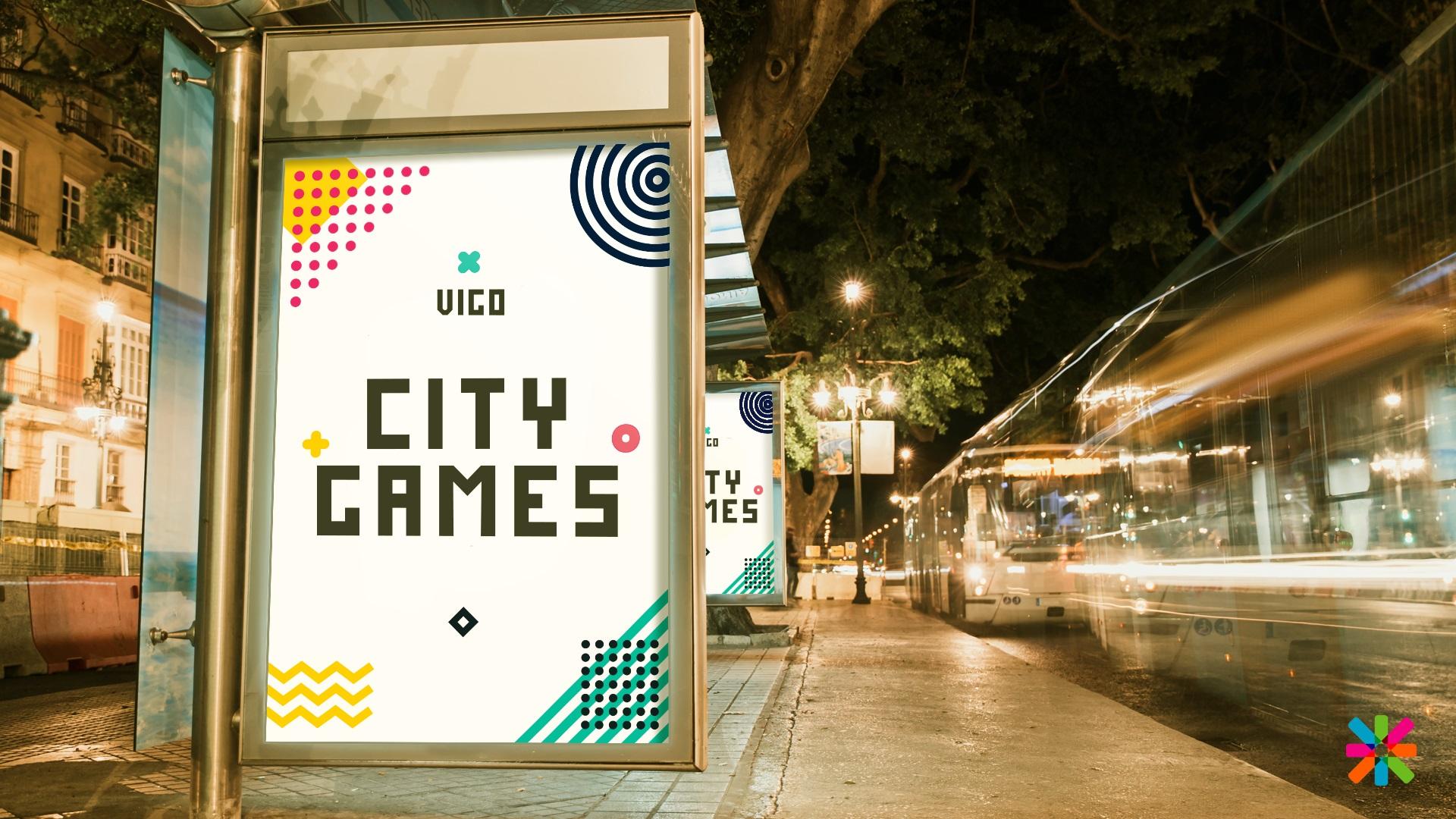 Vigo City Games | ESN Vigo
